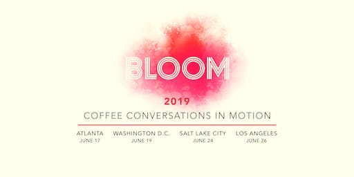Bloom 2019 - Salt Lake City