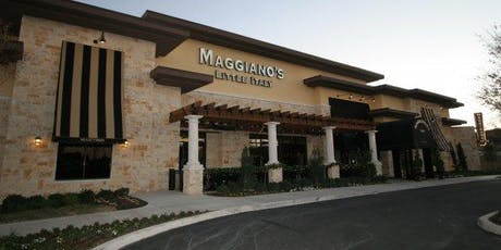 Join Maggiano's to Solve the Crime- September 13, 2019 tickets