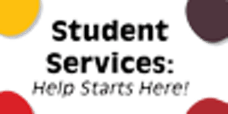 STUDENT SERVICES DESIGNEE TRAINING 2019 tickets