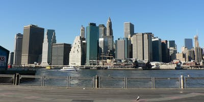 Crossing Brooklyn Ferry: A Walt Whitman Walking Tour of DUMBO