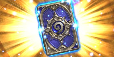 Hearthstone Fireside Gathering at Microsoft Store
