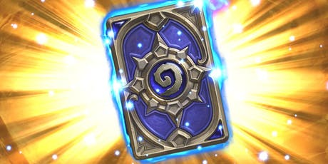 Hearthstone Fireside Gathering at Microsoft Store tickets