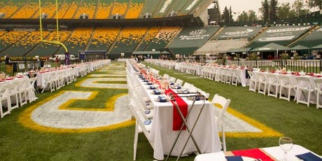 Feast on the Field 2019 - CapitalCare Foundation  tickets