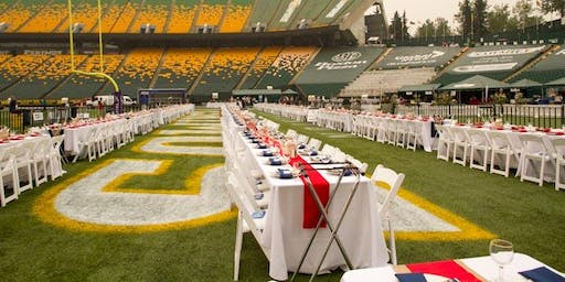 FEAST ON THE FIELD - CapitalCare Foundation
