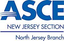 ASCE North Jersey Branch logo