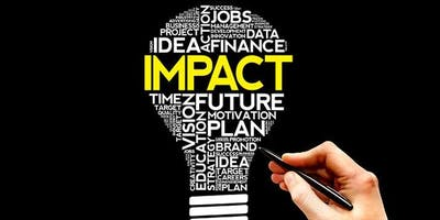 Impact Evaluation – Reporting that makes Donors Smile