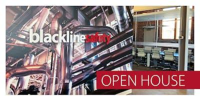 Blackline Safety Open House