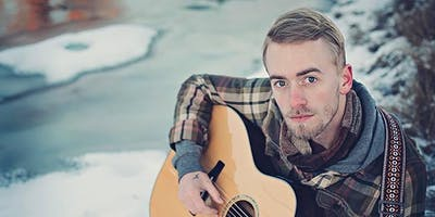 Happy Hour with Live Music by Jay Bowcott