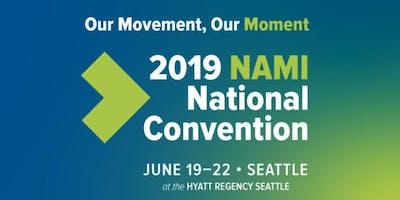 2019 NAMI Convention Volunteer Waitlist