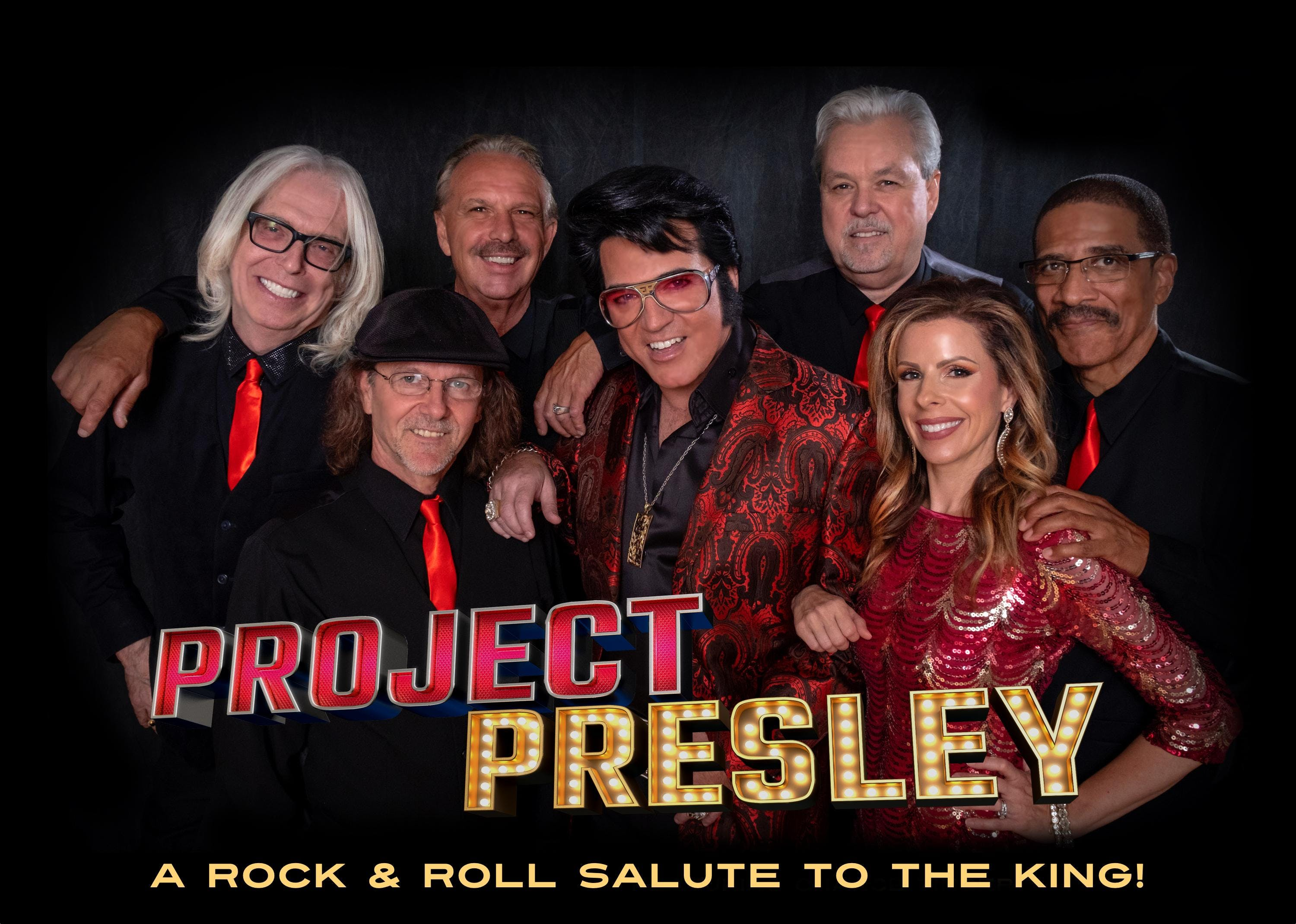 Dinner & Dancing with Chance Tinder & Project Presley!