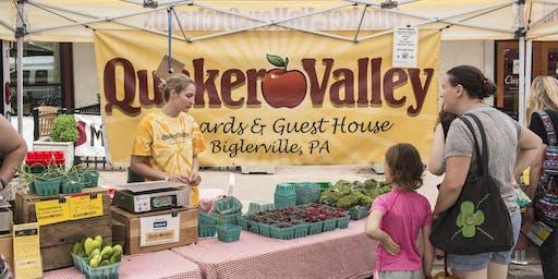 FRESHFARM Downtown Silver Spring Farmers Market