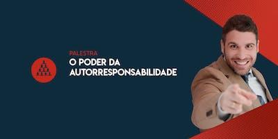 [Belém/PA] Palestra O Poder da Autorresponsabilidade 30/04