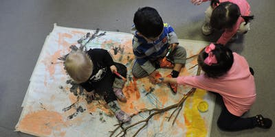 Environment as a Third Teacher: A Study Tour of Infant/Toddler Programs