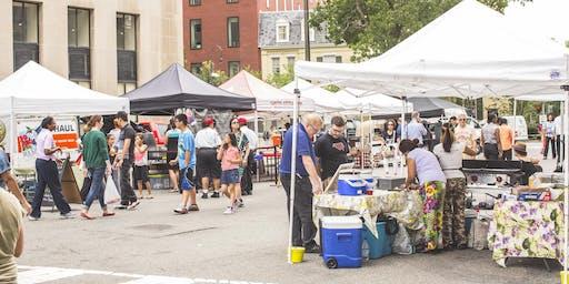 FRESHFARM By the White House Farmers Market