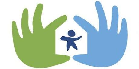 Safe Families for Children Orientation June Webinar tickets