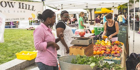 FRESHFARM Ballston Farmers Market tickets