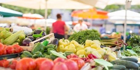 FRESHFARM Mosaic Farmers Market tickets