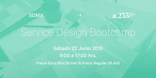 Service Design Bootcamp