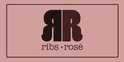 Ribs & Rosé™