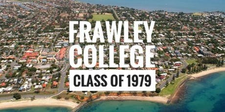 Frawley College Class of 1979 40 Year Reunion tickets