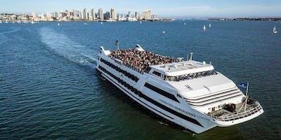 Pier Pressure San Diego Memorial Weekend Mega Yacht Party w/ Donald Glaude & Scotty Boy
