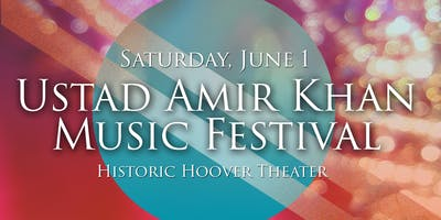 Ustad Amir Khan Music Festival 2019