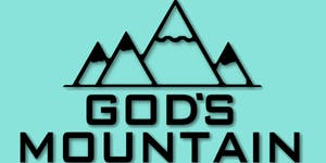 Jr High Guys Outdoor Adventure (July 8th-12th)