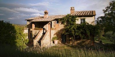 Under the Tuscan Sun - Habit Mindful Living Meditation and Yoga Retreat