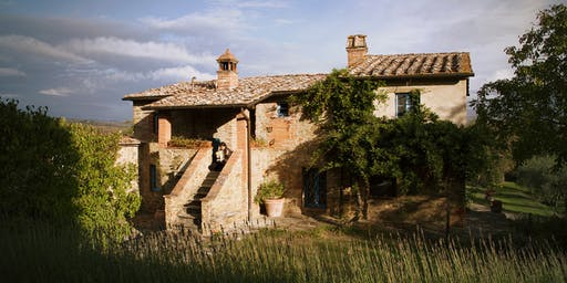 Under the Tuscan Sun - Habit Mindful Living Meditation and Yoga Retreat