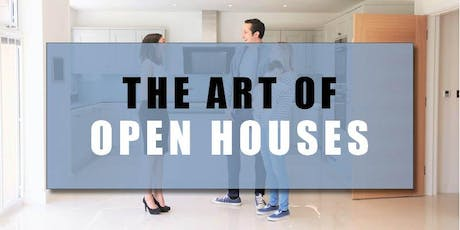 CB Bain | The Art of Open Houses (3 CE-WA) | New Traditions, Van | Oct 2nd 2019 tickets