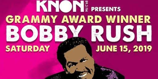 KNON Presents Bobby Rush