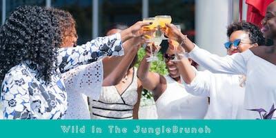 Wild In The Jungle Memorial Day Brunch
