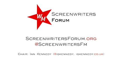 Screenwriters' Forum Writing Retreat
