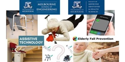 MRFF Workshop: Ageing - Fall Prevention and Assistive Technologies