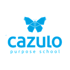 Cazulo - Escola de Negócios com Propósito logo