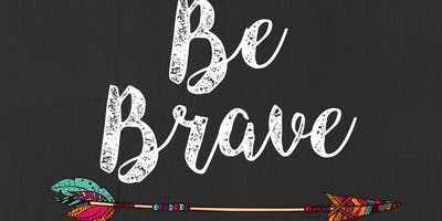 "Girls Loving God, Int. ""Be Brave"" 2019 Conference!"