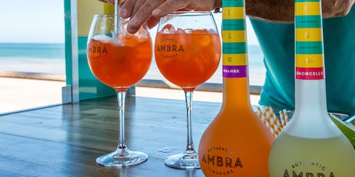 Ambra Experience - October 18th