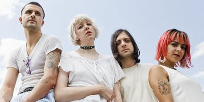 Dilly Dally at Ace of Cups