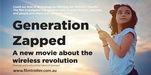 Film Generation Zapped @ Cygnet