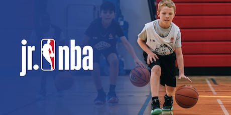 Jr NBA - Summer 2019 - Britannia Community School - Sat/Sun - Ages 10-12 tickets