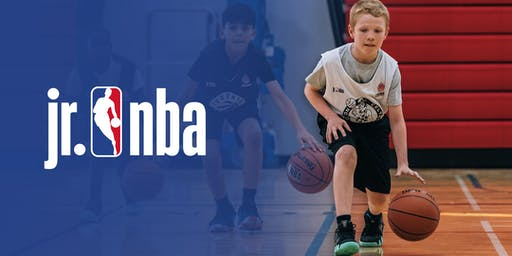 Jr NBA - Summer 2019 - Gilmore Community School - Tue/Wed/Thur - Ages 10-12