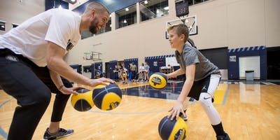 Memphis Grizzlies Summer Basketball Camps