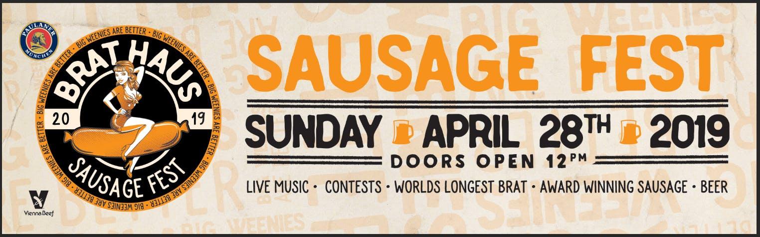 SausageFest 2019