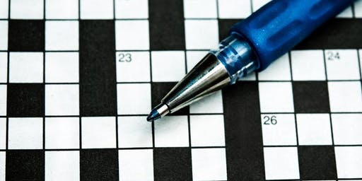 Cryptic crossword workshop