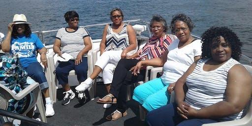 2019 Calvert Family Reunion