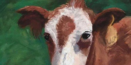 Soft Pastel Painting 101: Aug 6,13,20,27; 9am-12noon tickets