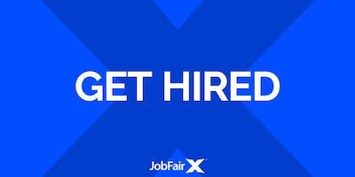 Greater Los Angeles Job Fair - November 20, 2019
