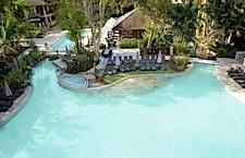 Pullman Palm Cove Sea Temple Resort & Spa logo