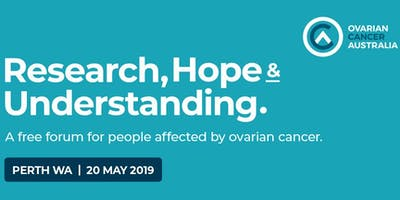 Research, Hope & Understanding - An ovarian cancer consumer forum.