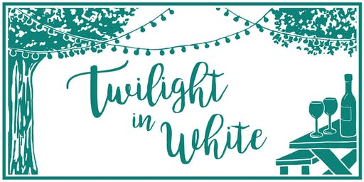 Twilight in White Party 2019 - Benefiting Project 90Impact